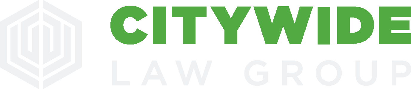 Citywide Law Group logo
